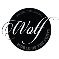 World Of The Fonts
