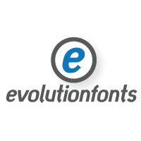EvolutionFonts