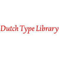 Dutch Type Library