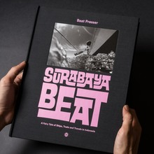 Surabaya Beat by Beat Presser, Afterhours Books