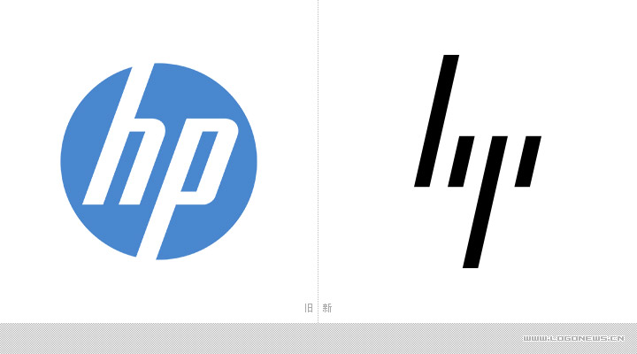 HP's cool new logo is actually one it rejected five years ago